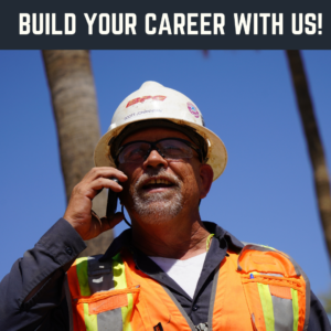 Build your Career with us!