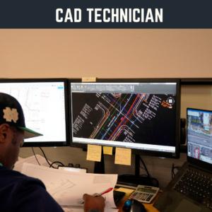 CAD Technician