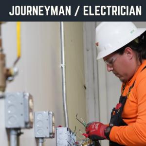 Journeyman & Electrician