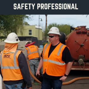 Safety Professional