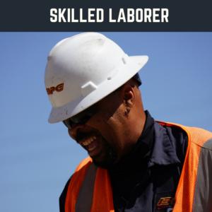 Skilled Laborer