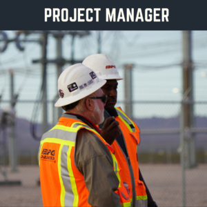 BPG Project Manager